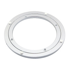 Emylo Diameter 300mm Aluminum Lazy Susan Turntable Bearings For Dining-Table By Emylo World