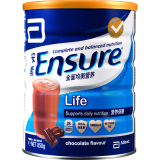 Price Compare Ensure Life Chocolate Flavor 850G