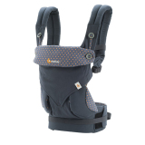 Low Cost Ergobaby Four Position 360 Carrier Dusty Blue