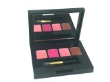 Sales Price Estee Lauder Pure Color Long Last Lipstick 4 Color Palette With Applicator Brush