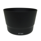 Sale Et 63 Lens Hood For Canon Ef 55 250Mm Stm Is Lens Singapore