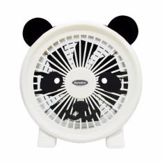 Sale Europace Emf 156Q 5 Usb Personal Fan Panda Europace On Singapore