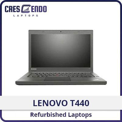 [Refurbished] LENOVO Thinkpad T440 / Intel Core i5-4th Gen / 8GB RAM / 256GB SSD / Windows 7 / One Month Warranty
