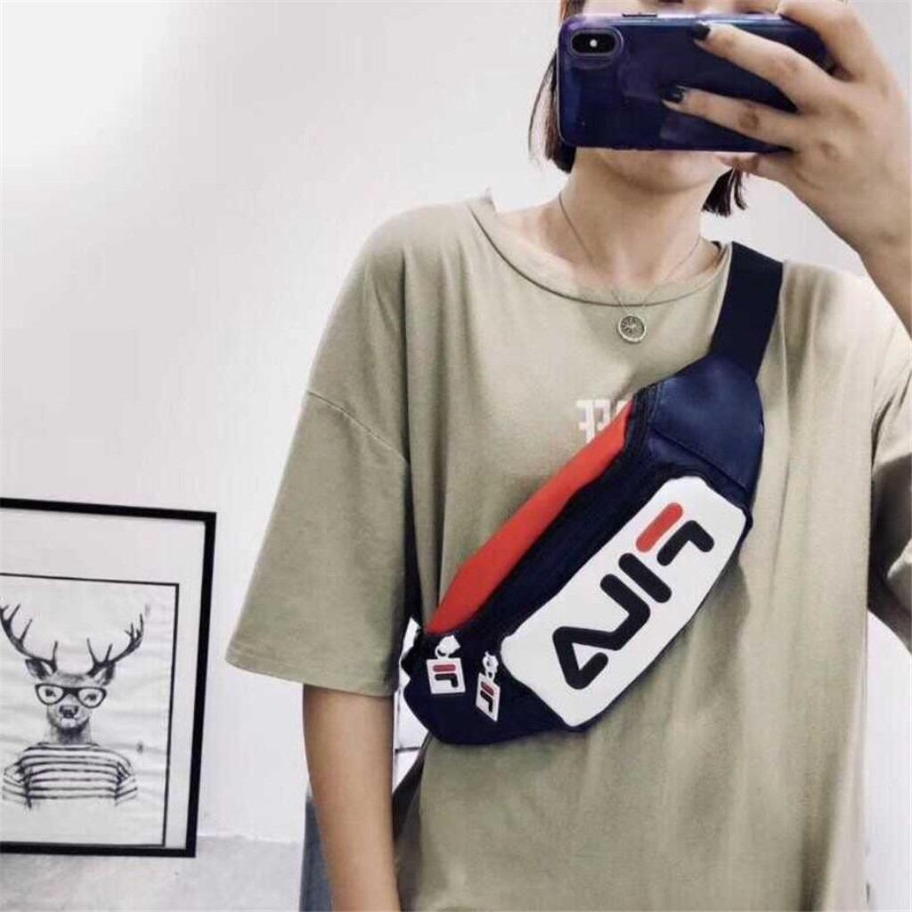 FILA Fashion Unisex Chest Bags