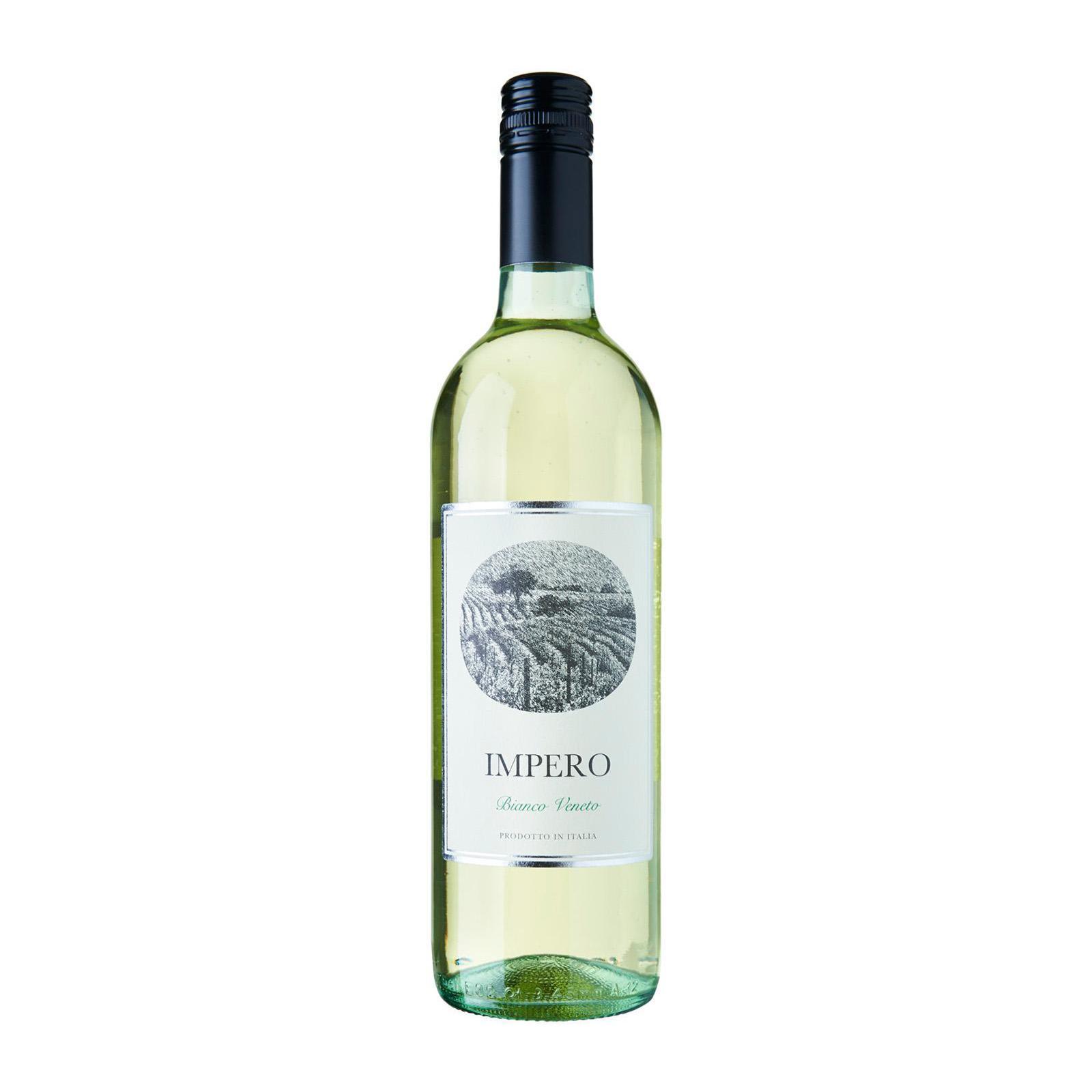 Impero Bianco Veneto - By Wines4you