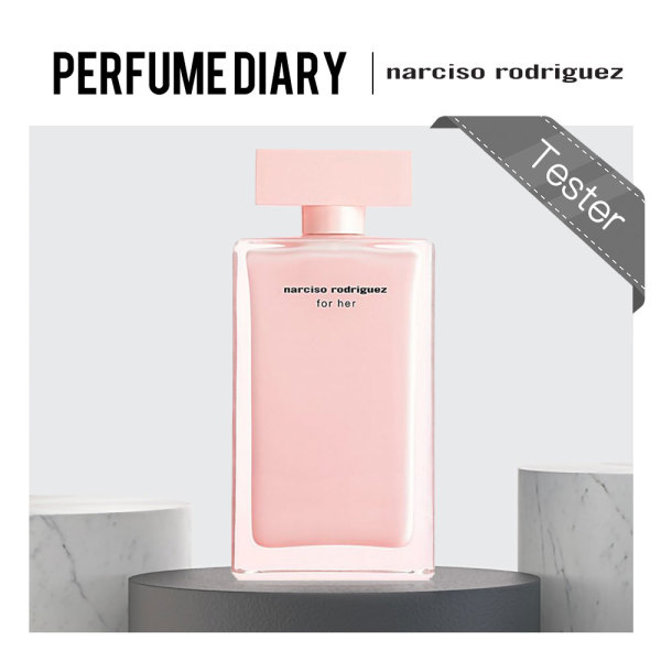 Buy Narciso Rodriguez For Her EDP 100ml Tester (Women) - P.Diary Singapore