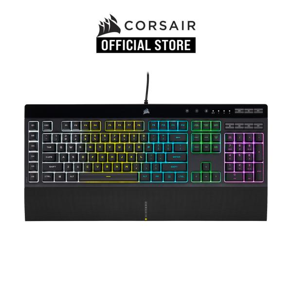 CORSAIR K55 RGB PRO Gaming Keyboard Singapore