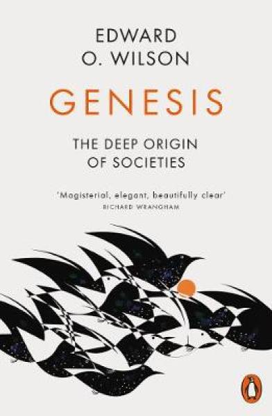 Genesis: The Deep Origin of Societies PAPERBACK (9780141990231)