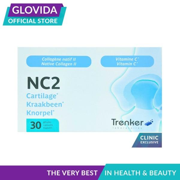 Buy NC2 Native Collagen II Capsules 30s Singapore