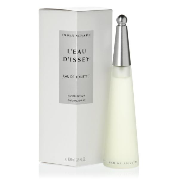 Buy Issey Miyake LEau DIssey Women Edt 100ml Singapore