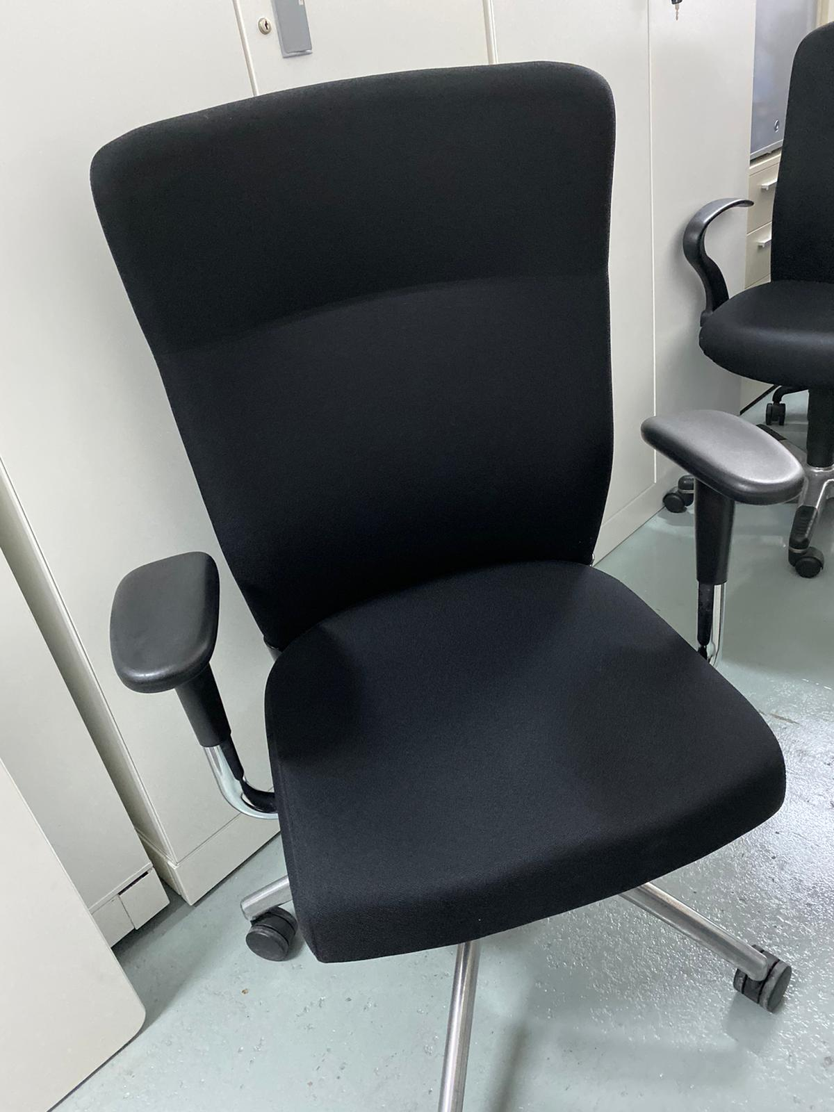 Benel Office Chair 1 Singapore