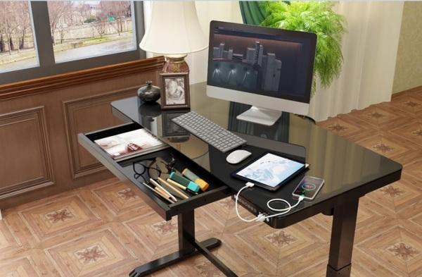 Ergonomic Student Standing Desk (ET118)