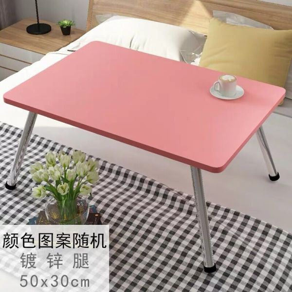 Children Doing Homework Table and Chair Set Household Folding Table Student Desk Simplicity Desk Study Table Dormitory Computer Table