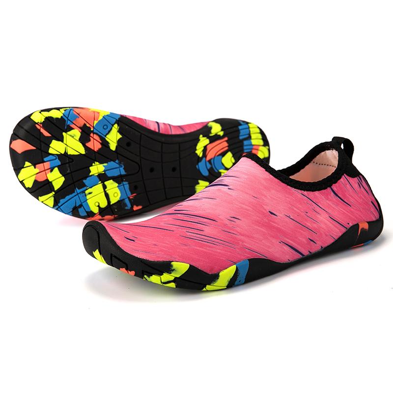 Nam Nữ Máy Chạy Bộ Chuyên Dụng Giày Yoga Giày Đế Mềm Trẻ Em Trong Nhà Training Tập Vận Động Dây Nhảy Giàytập Gym