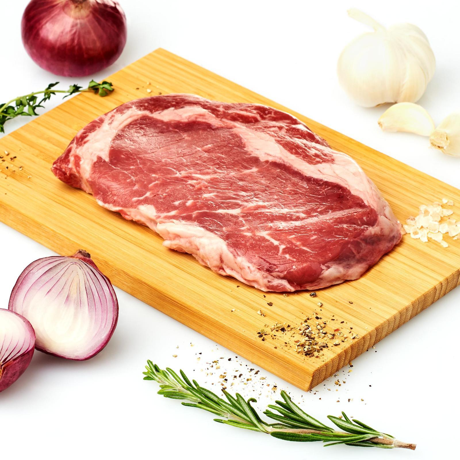 Redmart Grass Fed Ribeye Beef - Australia By Redmart.