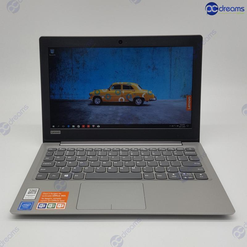 LENOVO IDEAPAD 120S-14IAP (81A500E8SB) CELERON/4GB/32GB EMMC [Premium Refreshed]