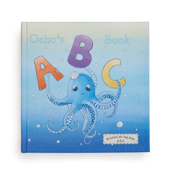 Ochos ABC Book