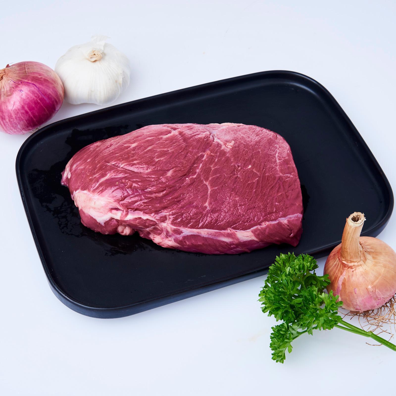 Hego NZ Grass Fed Beef Chuck Tender