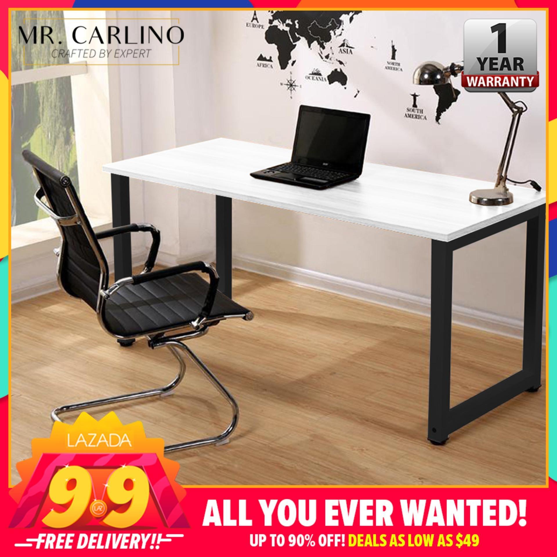 [160cm x 80cm] AVANI Designer Office Table/ Study Table