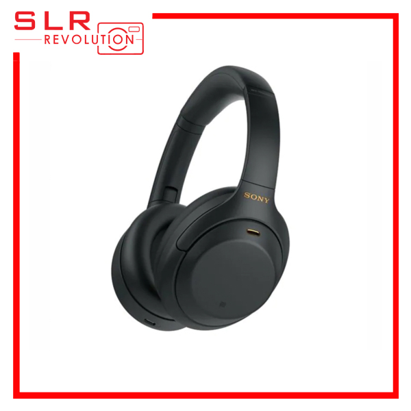 Sony WH-1000XM4 / WH1000XM4 Wireless Noise Cancelling Headphones Singapore