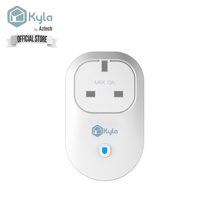 Aztech Kyla Smart WiFi Plug