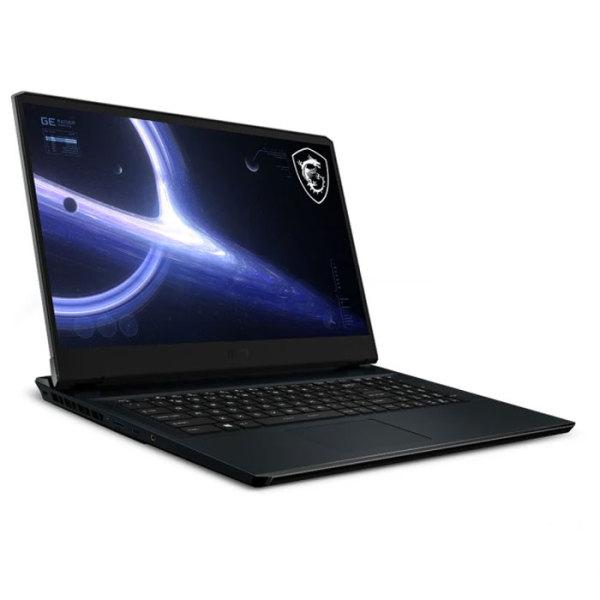 5Cgo MSI GE66 11UH-245TW Silver Gray Gaming Laptop i9-11980HK/32G/RTX3080-16G/2TB SSD/WIN10Pro/UHD/15.6
