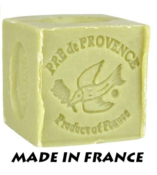 Buy Pre de Provence Marseille Enriched Soap Quad Milled, Long Lasting 150 Gramme Petit, Natural Marseille Singapore