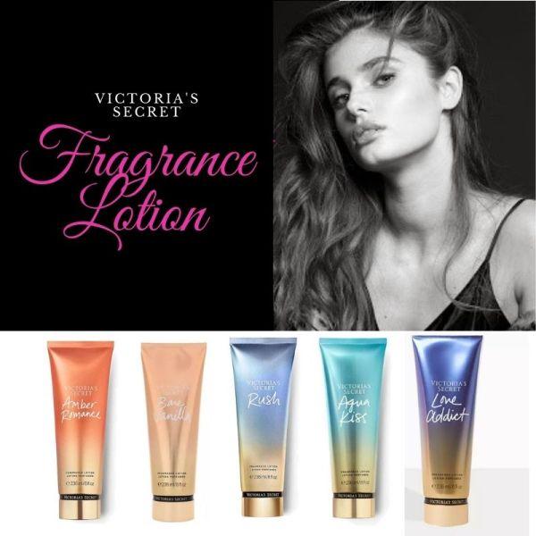 Buy Victorias Secret Fragrance Body Lotion 236ml Singapore