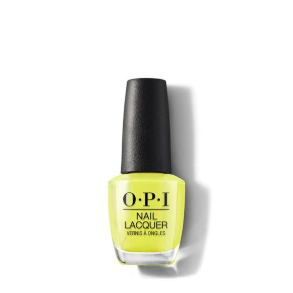 Buy Opi Summer Collection 2019 Nail Lacquer Pump Up The Volumn 15ml Singapore