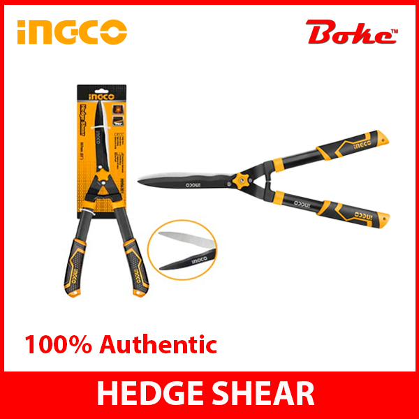 Ingco HHS6301 Hedge Shear - 630mm