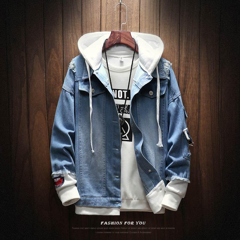 51958fadbf ZZOOI Philippines - ZZOOI Men Denim Jackets for sale - prices ...