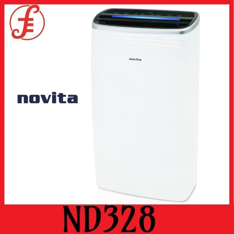 NOVITA ND328 DEHUMIDIFER (4L) (ND328) Singapore