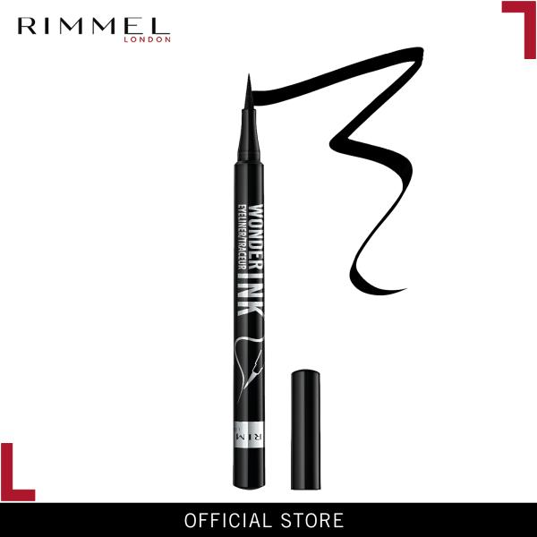 Buy Rimmel WonderInk Ultimate Liner Singapore