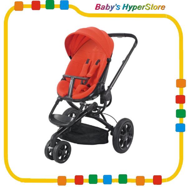 Quinny Moodd Stroller (newborn-20kg) Singapore