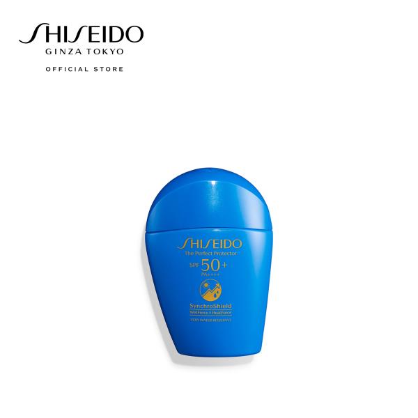 Buy Shiseido Global Suncare The Perfect Protector SPF 50+ PA++++ 50ml Singapore