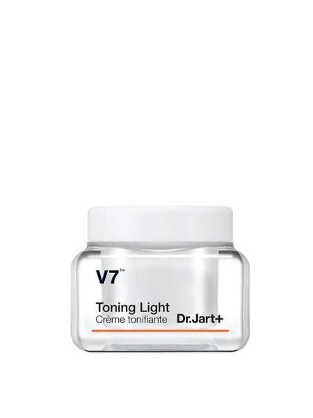 Buy Dr.Jart+ V7 Toning light 50ml - Local Singapore