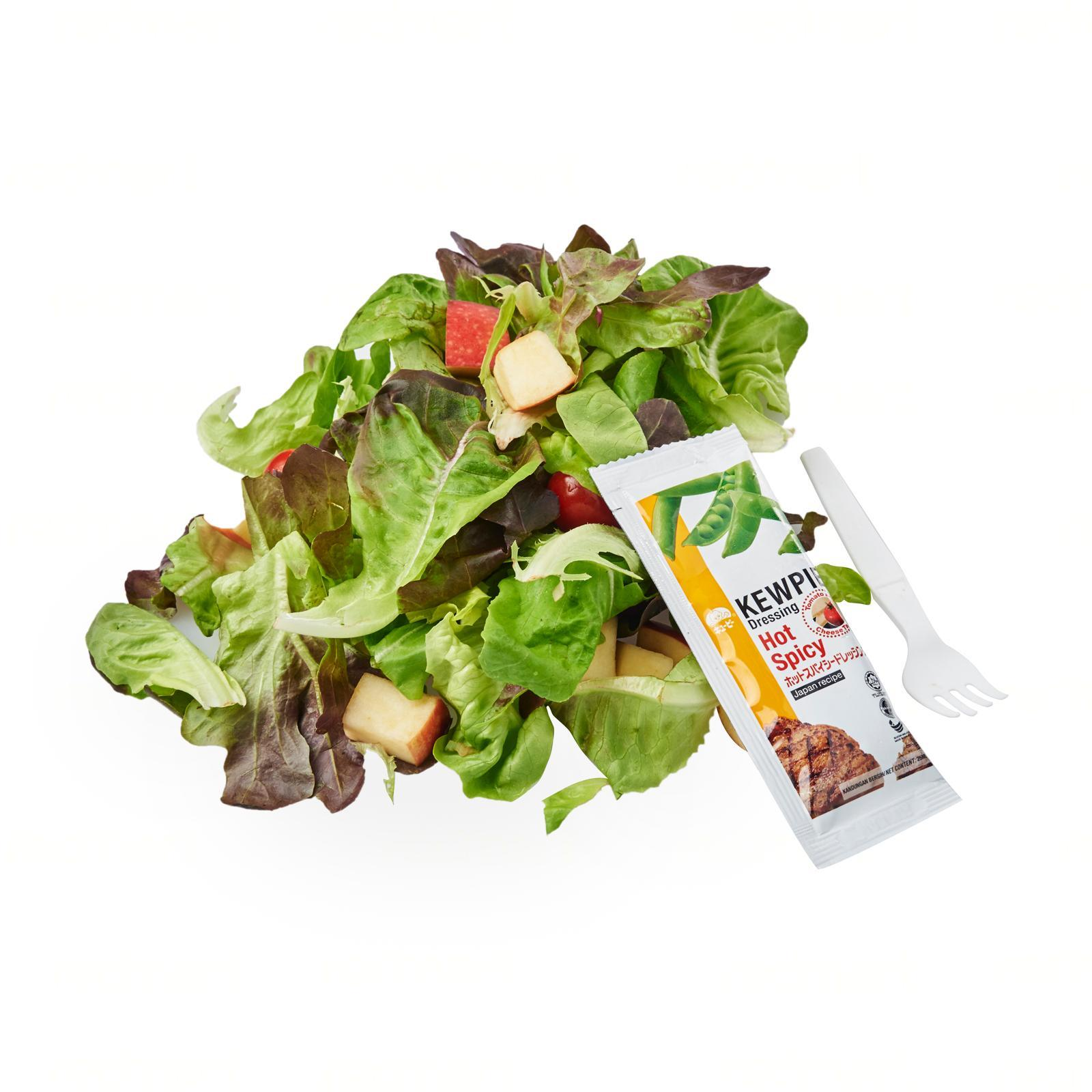 Live Well Summer Fruit Salad