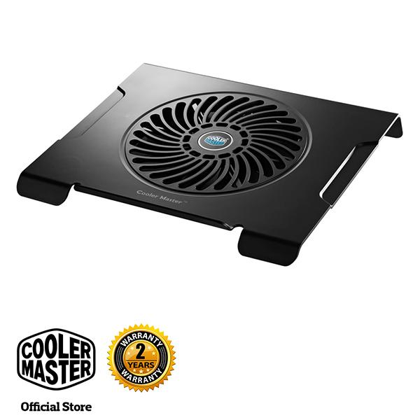 Cooler Master Notepal CMC3 200mm Fan Standard Notebook Cooler