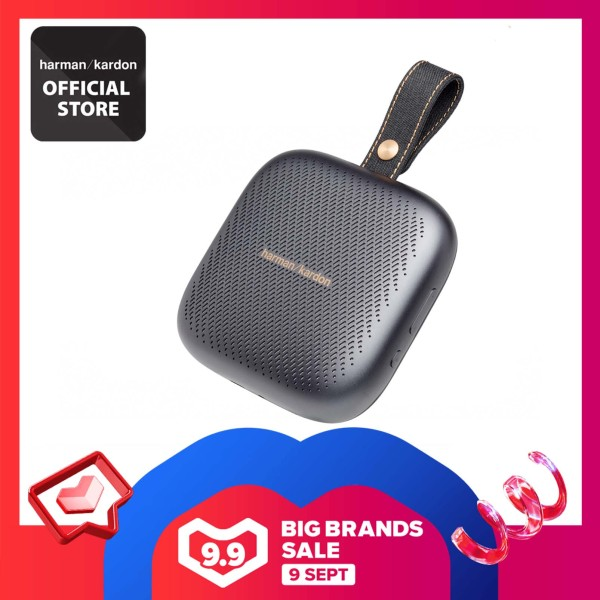 *Lazada Exclusive* Harman Kardon Neo Portable Bluetooth speaker Singapore