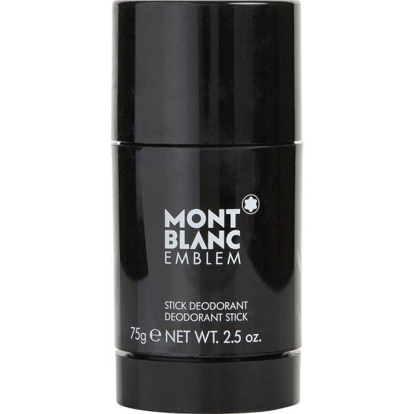 Buy Mont Blanc Emblem Deodorant Stick 75g Singapore