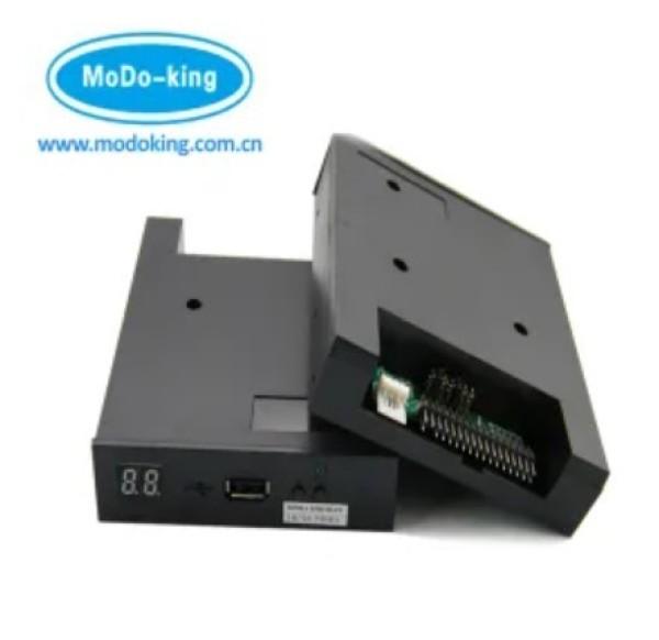 Floppy Disk Drive to USB Flash Stick Emulator for Emulator Floppy to USB Converter MoDo-king