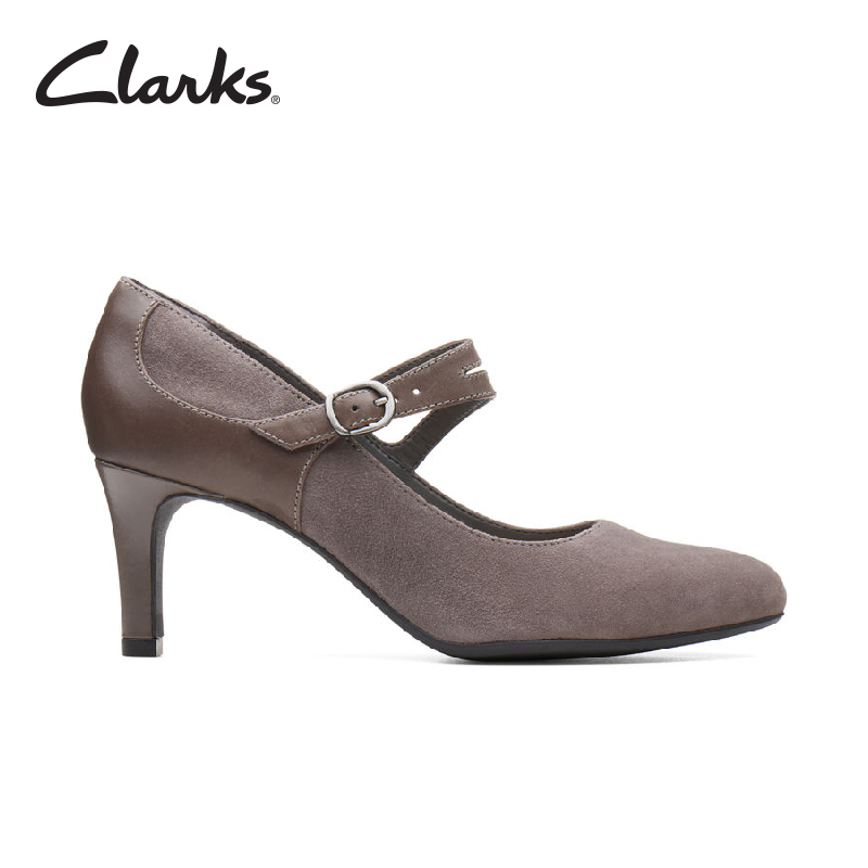 Clarks Dancer Reece Womens Dress Clarks Collection (2 Colours).
