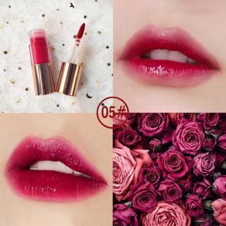 Son môi Không Thấm Nước màu Dễ Thương được sử dụng nhiều trên mạng xã hội - INTL thumbnail