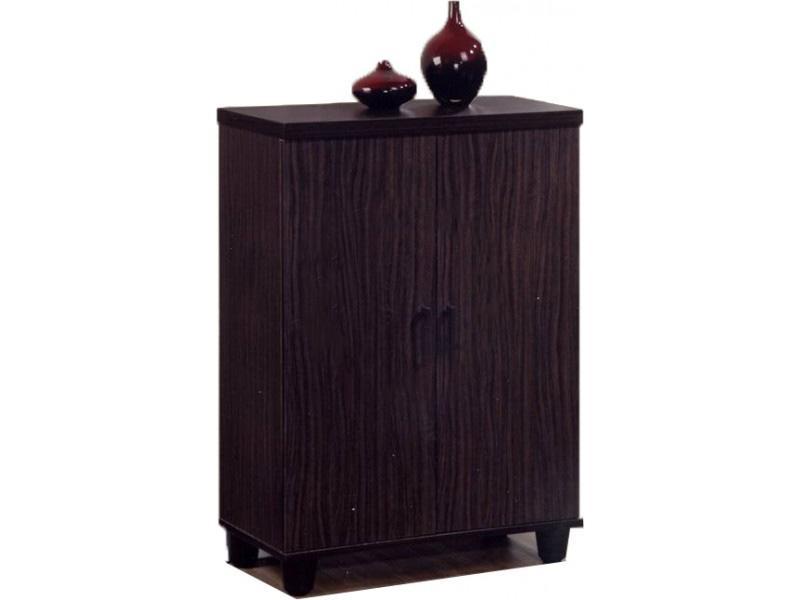 [A-STAR]  2 Door Wooden Shoe Cabinet