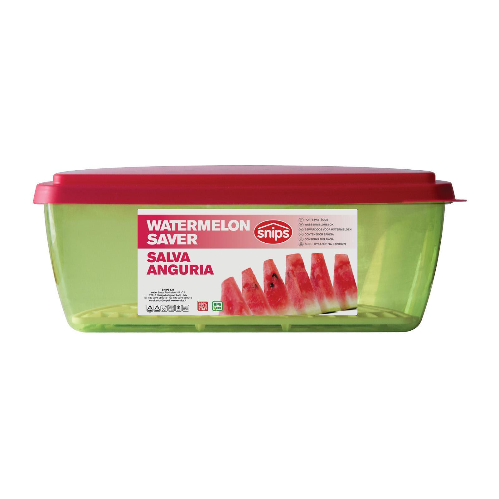 Snips Watermelon Saver 3L