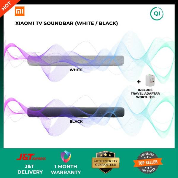 Xiaomi Bluetooth TV SoundBar Speaker Singapore