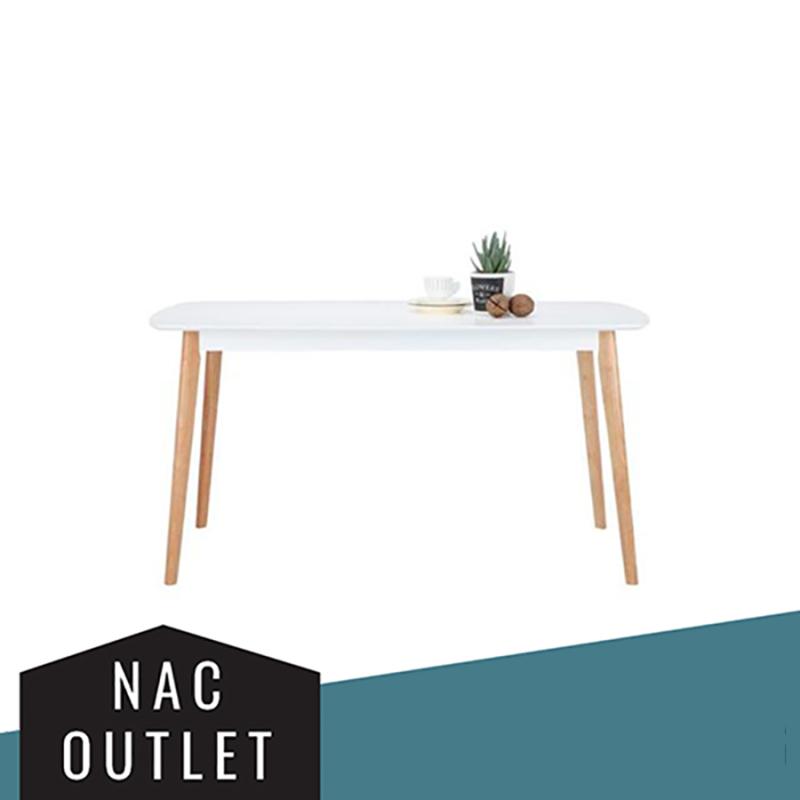 Marvin Dining Table - Living Room - Home Furniture - Home Decoration - Nook&Cranny - Nook & Cranny - Nook and Cranny - Nook n Cranny - NAC Outlet