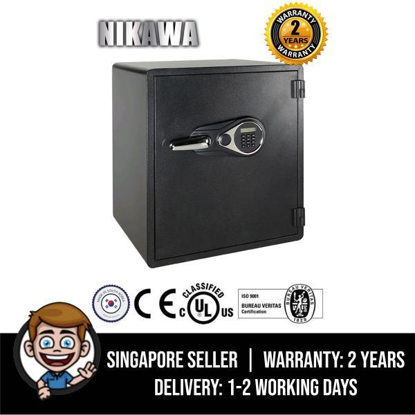 Nikawa SWF Electronic Safe 2024E
