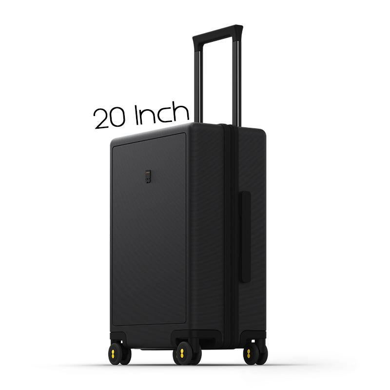 LEVEL8 Business Suitcase Travel Luggage Cabinsize Standard Edition [Delivery Within 3 Days]