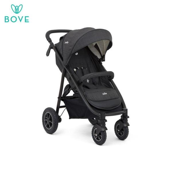 Joie Mytrax Stroller - Black Pavement Singapore